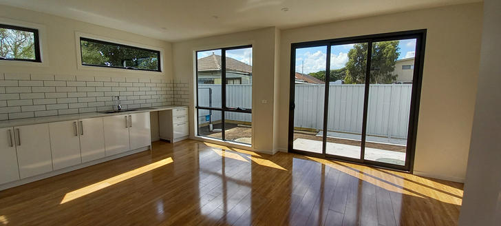 2/38A Melon Street, Braybrook 3019, VIC Townhouse Photo