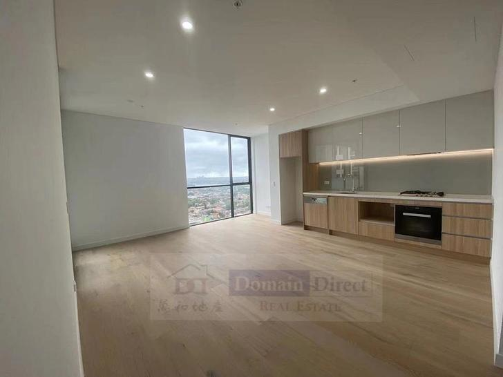HIGH LEVEL/7 Deane Street, Burwood 2134, NSW Apartment Photo