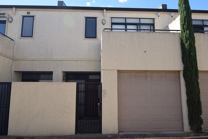 12/211 Gilles Street, Adelaide 5000, SA Townhouse Photo