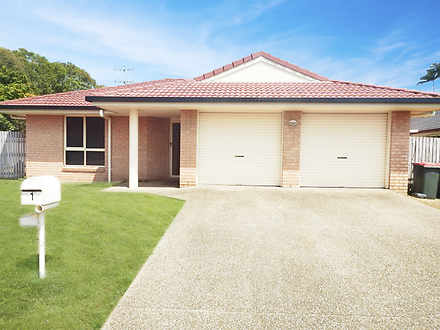 1 Leichardt Way, Andergrove 4740, QLD House Photo