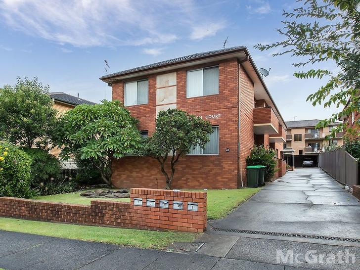 4/41 Noble Street, Allawah 2218, NSW Apartment Photo
