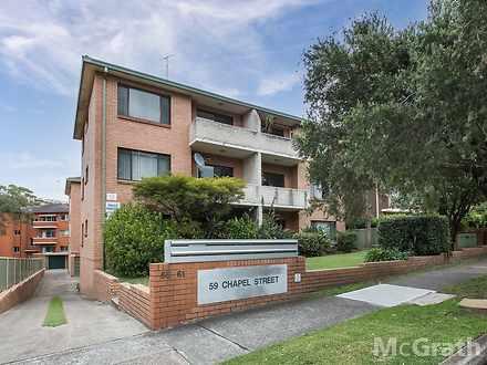 14/59 Chapel Street, Rockdale 2216, NSW Apartment Photo
