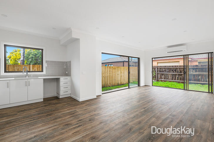 2/13 Maylands Street, Albion 3020, VIC Townhouse Photo