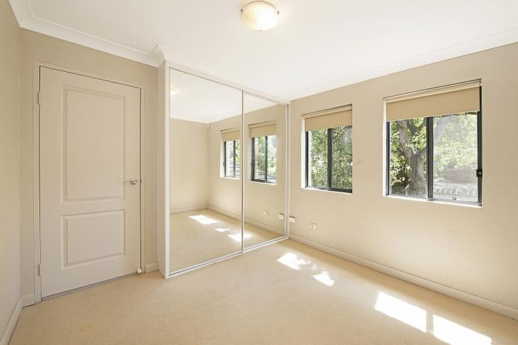 8/24-36 Pacific Highway, Wahroonga 2076, NSW Townhouse Photo