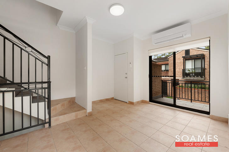 7/4-8 Larool Crescent, Thornleigh 2120, NSW Townhouse Photo