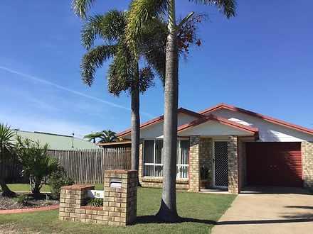 18 Tulipwood Drive, Tinana 4650, QLD House Photo