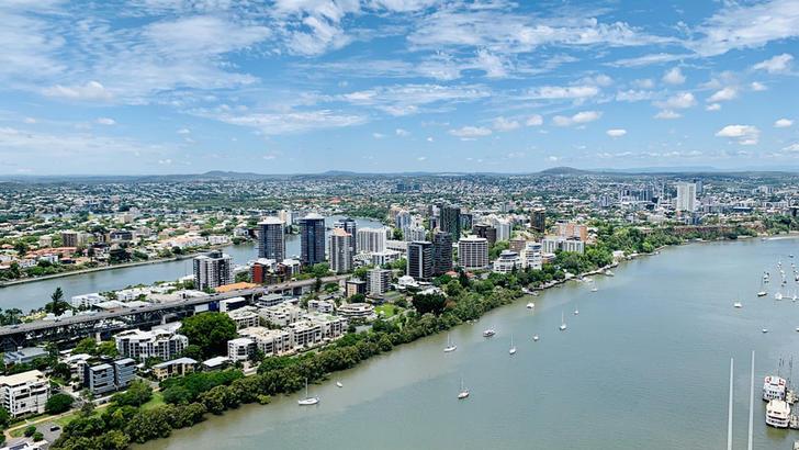494/420 Queen Street, Brisbane City 4000, QLD Apartment Photo