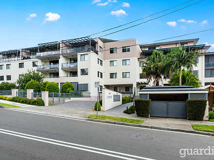25/1-5 Mercer Street, Castle Hill 2154, NSW Apartment Photo