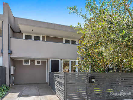 8B Newcastle Street, Yarraville 3013, VIC Townhouse Photo