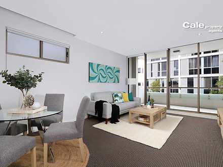 323/28 Ferntree Place, Epping 2121, NSW Apartment Photo