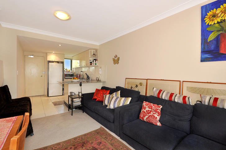20/5-17 Pacific Highway, Roseville 2069, NSW Unit Photo