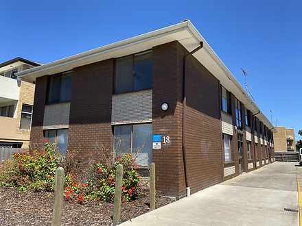 2/18 Bishop Street, Kingsville 3012, VIC Apartment Photo