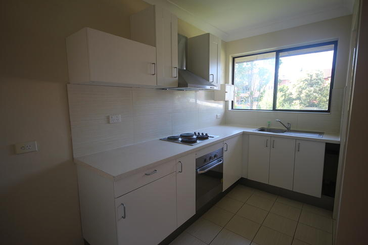 8/25 Sixth Avenue, Campsie 2194, NSW Apartment Photo