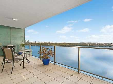502/4 Lewis Avenue, Rhodes 2138, NSW Apartment Photo