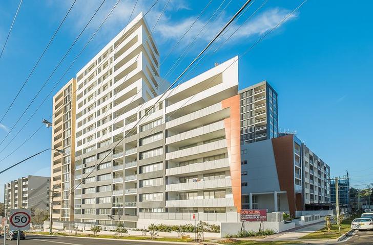 611/7 Jenkins Road, Carlingford 2118, NSW Apartment Photo