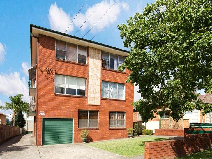 4/6 Burton Street, Concord 2137, NSW Apartment Photo