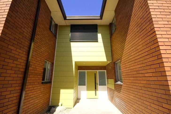 6/286 Mansfield Street, Thornbury 3071, VIC Apartment Photo
