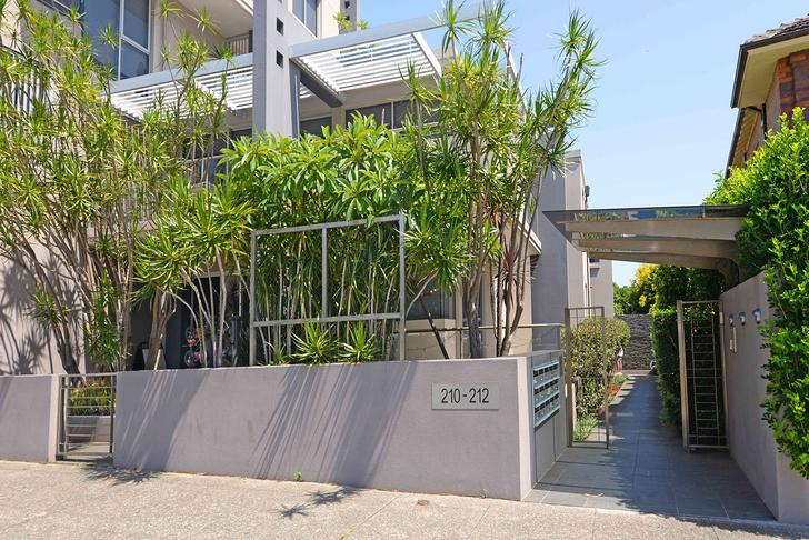 8/210-212 Clovelly Road, Clovelly 2031, NSW Apartment Photo