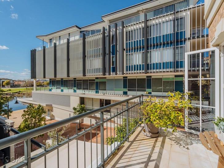11/32 Eastbrook Terrace, East Perth 6004, WA Apartment Photo