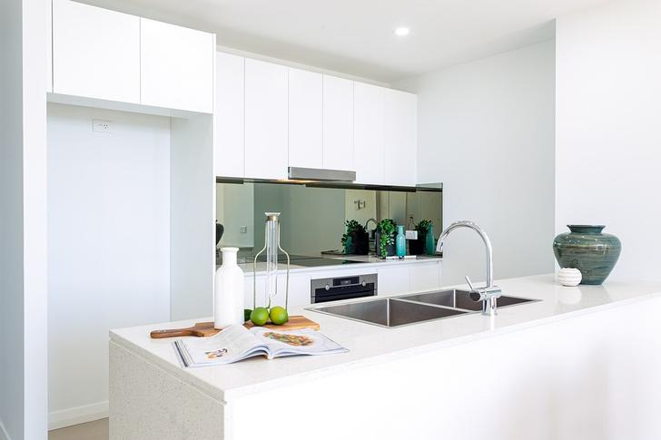 1309/12 East Street, Granville 2142, NSW Apartment Photo