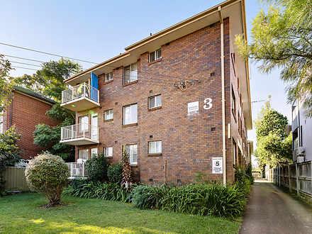 12/3 Calder Road, Rydalmere 2116, NSW Apartment Photo