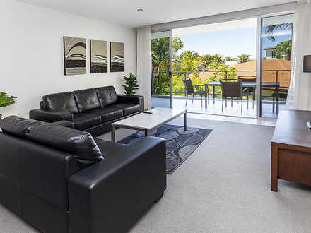 1204/2 Activa Way, Hope Island 4212, QLD Apartment Photo