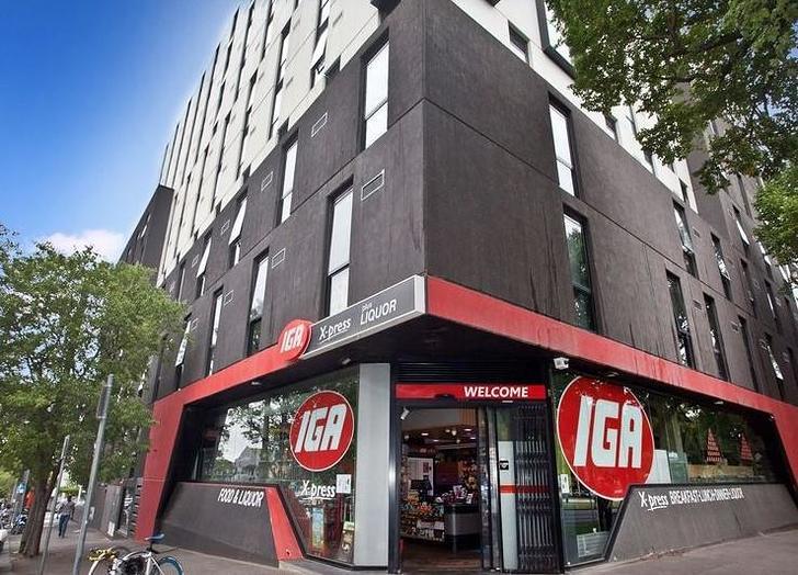 413/55 Villiers, North Melbourne 3051, VIC Apartment Photo