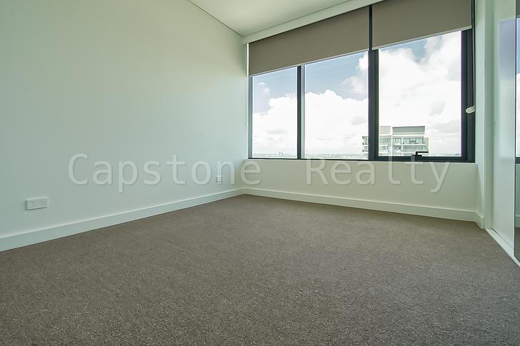 LEVEL 30/30XX/8 Walker Street, Rhodes 2138, NSW Apartment Photo