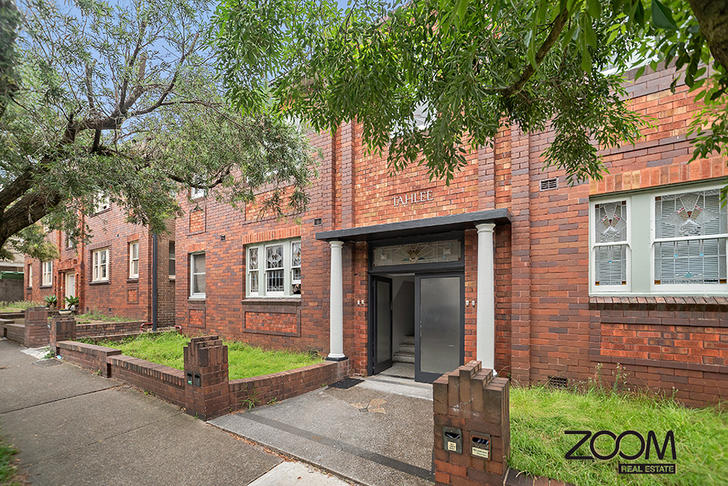 3/2 Merchant Street, Stanmore 2048, NSW Unit Photo