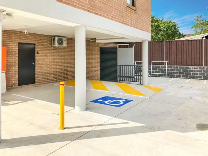 8/18 Rudd Road, Leumeah 2560, NSW Unit Photo