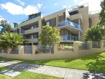 16/2-4 Bruce Street, Blacktown 2148, NSW Unit Photo