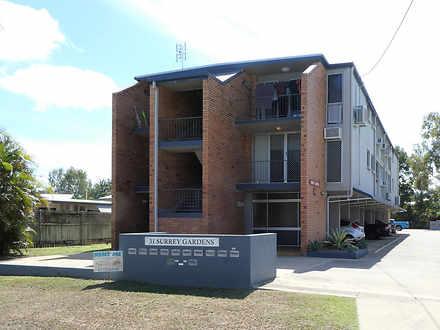 2/31 Surrey Street, Hyde Park 4812, QLD Unit Photo