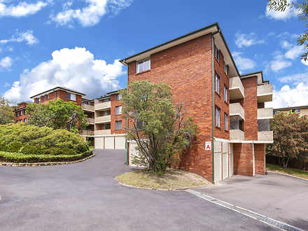 43/21 Meadow Crescent, Meadowbank 2114, NSW Unit Photo