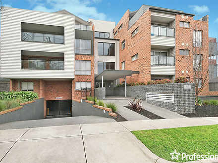 8/5-7 Alfrick Road, Croydon 3136, VIC Townhouse Photo