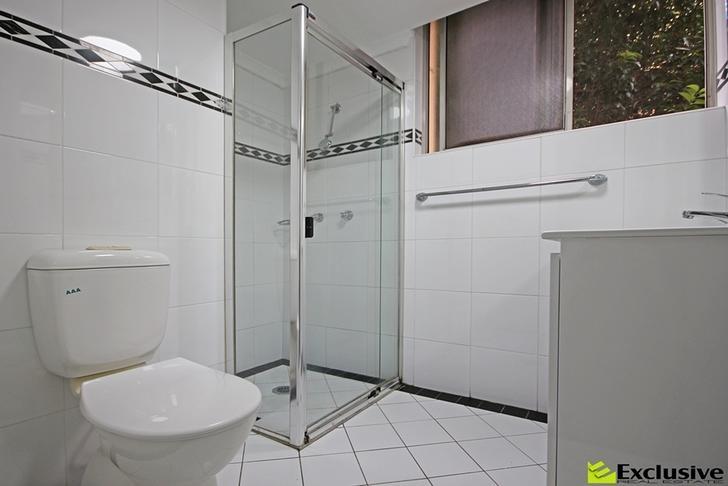6/5-7 Beresford Road, Strathfield 2135, NSW Apartment Photo