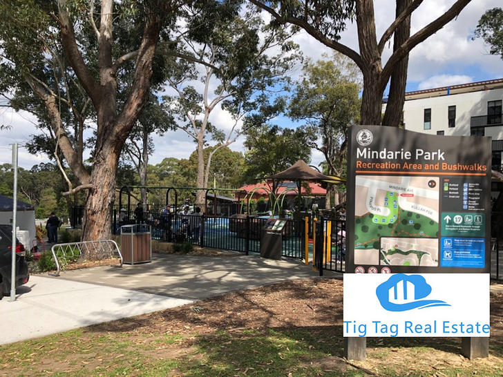 15-21 Mindarie Street, Lane Cove North 2066, NSW Apartment Photo