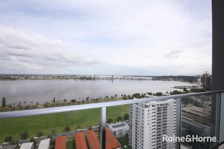 2003 / 237 Adelaide Terrace, Perth 6000, WA Apartment Photo