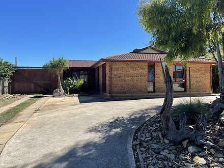 6 Cormorant Road, Wynn Vale 5127, SA House Photo