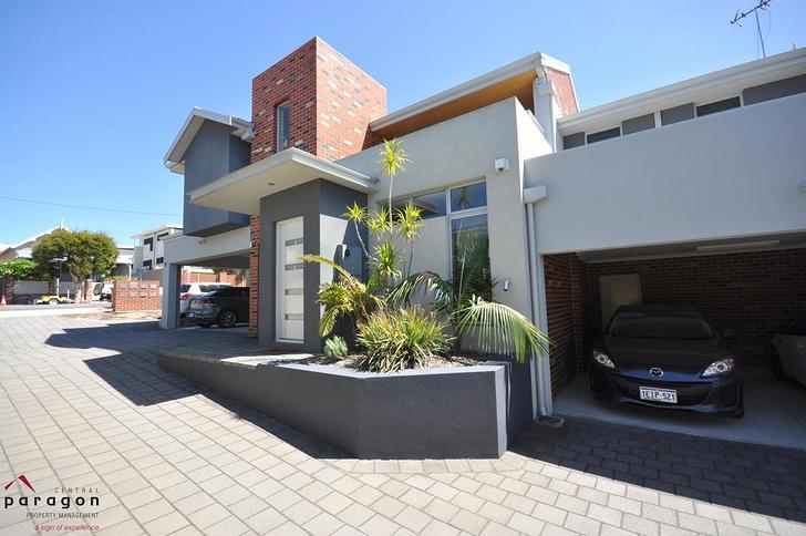1/182 Loftus Street, North Perth 6006, WA Apartment Photo