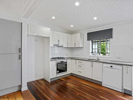 89 Lower Cairns Terrace, Paddington 4064, QLD House Photo