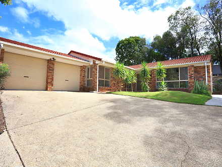 25 Alcott Court, Parkwood 4214, QLD House Photo
