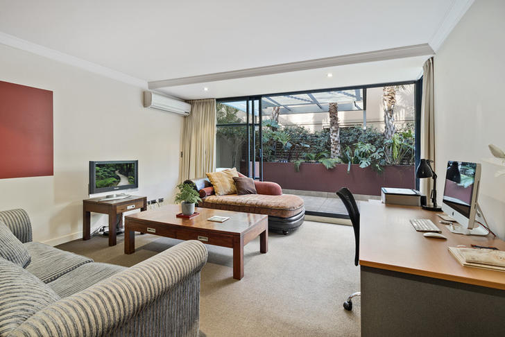 11/1A Albert Avenue, Chatswood 2067, NSW Unit Photo