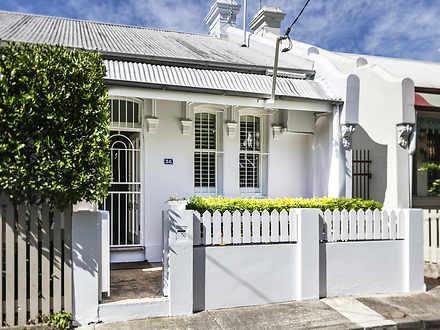 36 Caledonia Street, Paddington 2021, NSW House Photo
