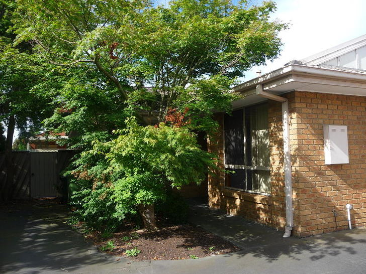 2/22 Elm Street, Preston 3072, VIC Unit Photo