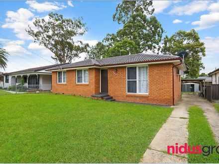 239 Woodstock Avenue, Dharruk 2770, NSW House Photo