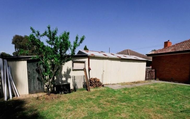 43 Arnold Street, Noble Park East 3174, VIC House Photo