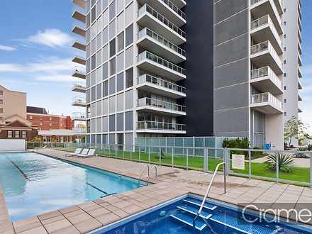 404/3 Kings Cross Road, Rushcutters Bay 2011, NSW Apartment Photo