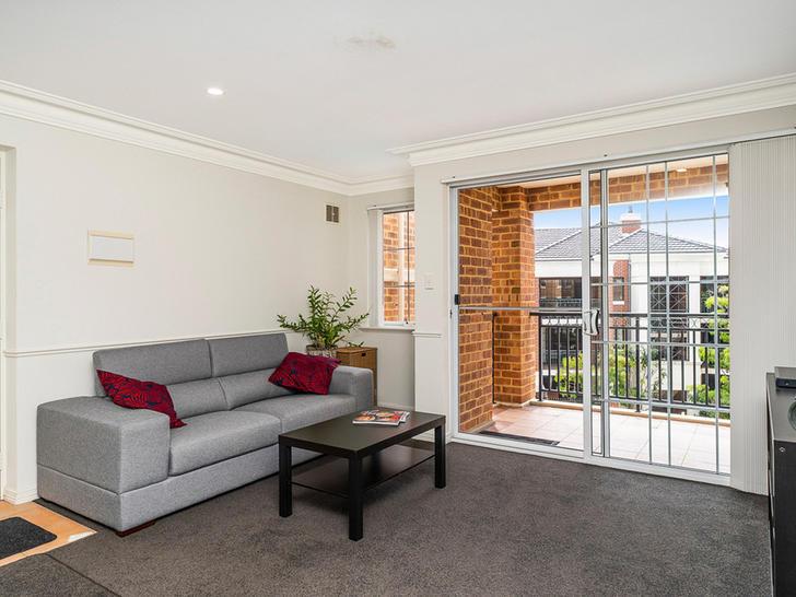 29/5 Delhi Street, West Perth 6005, WA Apartment Photo