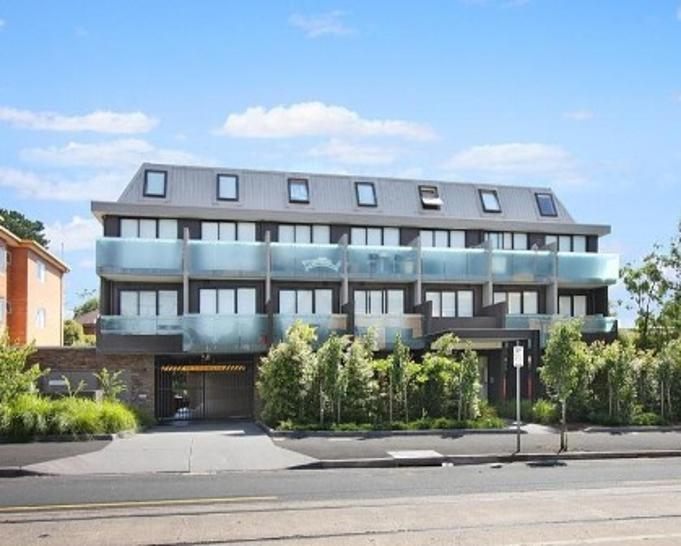 58/589 Glenferrie Road, Hawthorn 3122, VIC Apartment Photo