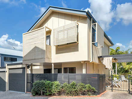 7/41 Woolley Street, Taringa 4068, QLD Townhouse Photo